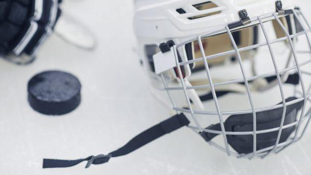 Hockey rink in knightdale north carolina